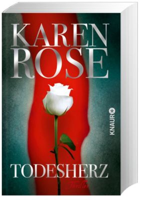 Baltimore Band 1: Todesherz - Karen Rose |