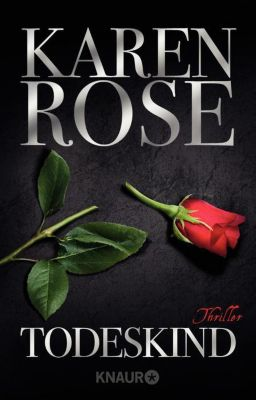 Baltimore Band 3: Todeskind - Karen Rose pdf epub
