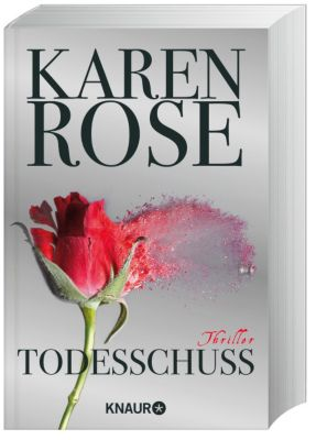 Baltimore Band 4: Todesschuss - Karen Rose pdf epub