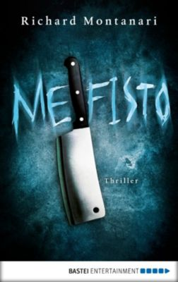 Balzano & Byrne Band 2: Mefisto, Richard Montanari