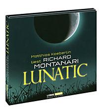 Balzano & Byrne Band 3: Lunatic (5 Audio-CDs) - Produktdetailbild 1