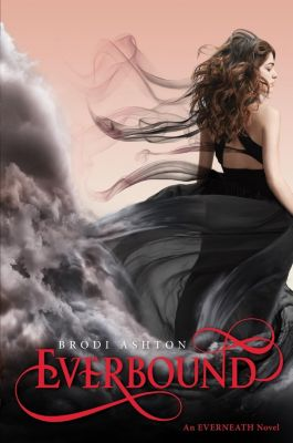 Balzer + Bray: Everbound, Brodi Ashton