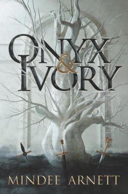 Balzer + Bray: Onyx & Ivory, Mindee Arnett