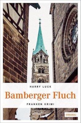 Bamberger Fluch, Harry Luck