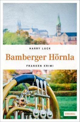 Bamberger Hörnla, Harry Luck