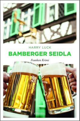 Bamberger Seidla, Harry Luck