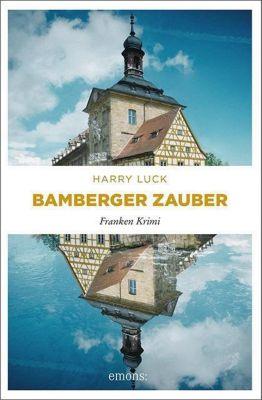 Bamberger Zauber, Harry Luck