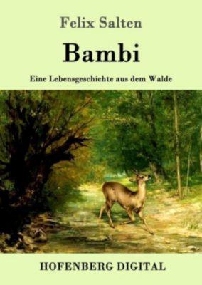 Bambi, Felix Salten