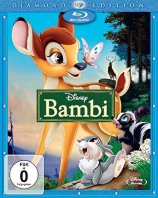 Bambi Diamond-Edition