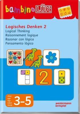 bambinoLÜK: Logisches Denken