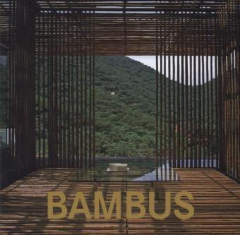 bambus buch jetzt bei online bestellen. Black Bedroom Furniture Sets. Home Design Ideas