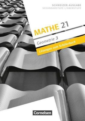 Band 3 - Lösungen zum Schülerbuch, Boris Girnat, Patrick Meier