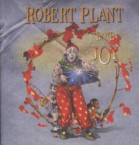 Band Of Joy, Robert Plant