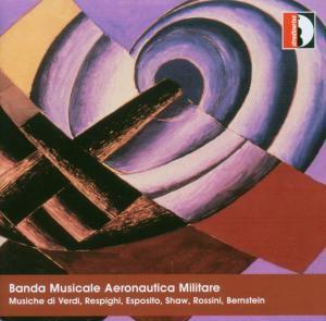 Banda Musicale Aeronautica Militare, Banda Musicale Aeronautica M.