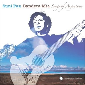 Bandera Mía: Songs of Argentina, Suni Paz