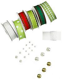 Bandinis Materialset Zauberhafte Weihnachtssterne - Produktdetailbild 1