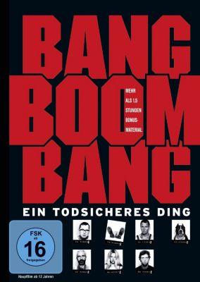 Bang Boom Bang, Bang Boom Bang