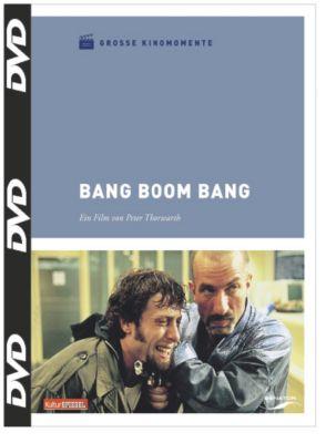 Bang Boom Bang - Große Kinomomente, Peter Thorwarth, Stefan Holtz