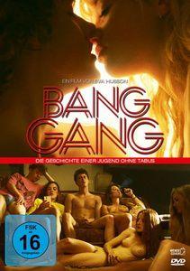 Bang Gang, Eva Husson
