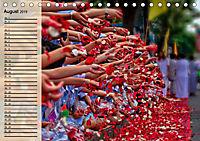 Bangkok - Königreich Thailand (Tischkalender 2019 DIN A5 quer) - Produktdetailbild 8
