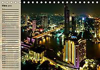 Bangkok - Königreich Thailand (Tischkalender 2019 DIN A5 quer) - Produktdetailbild 3