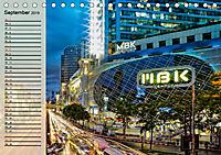 Bangkok - Königreich Thailand (Tischkalender 2019 DIN A5 quer) - Produktdetailbild 9