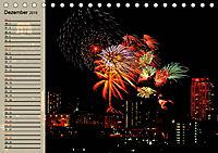 Bangkok - Königreich Thailand (Tischkalender 2019 DIN A5 quer) - Produktdetailbild 12