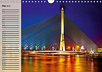 Bangkok - Königreich Thailand (Wandkalender 2019 DIN A4 quer) - Produktdetailbild 5