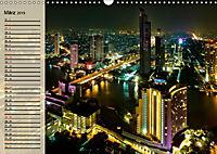 Bangkok - Königreich Thailand (Wandkalender 2019 DIN A3 quer) - Produktdetailbild 3