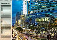 Bangkok - Königreich Thailand (Wandkalender 2019 DIN A3 quer) - Produktdetailbild 9
