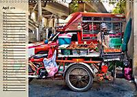 Bangkok - Königreich Thailand (Wandkalender 2019 DIN A3 quer) - Produktdetailbild 4