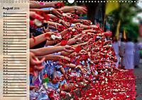 Bangkok - Königreich Thailand (Wandkalender 2019 DIN A3 quer) - Produktdetailbild 8
