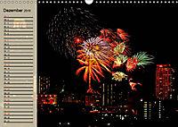 Bangkok - Königreich Thailand (Wandkalender 2019 DIN A3 quer) - Produktdetailbild 12