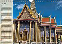 Bangkok - Königreich Thailand (Wandkalender 2019 DIN A4 quer) - Produktdetailbild 7