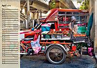 Bangkok - Königreich Thailand (Wandkalender 2019 DIN A2 quer) - Produktdetailbild 4