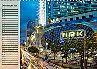 Bangkok - Königreich Thailand (Wandkalender 2019 DIN A2 quer) - Produktdetailbild 9