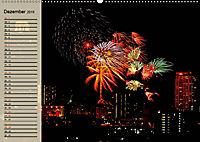 Bangkok - Königreich Thailand (Wandkalender 2019 DIN A2 quer) - Produktdetailbild 12