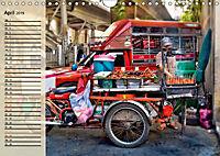 Bangkok - Königreich Thailand (Wandkalender 2019 DIN A4 quer) - Produktdetailbild 4