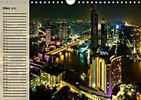 Bangkok - Königreich Thailand (Wandkalender 2019 DIN A4 quer) - Produktdetailbild 3