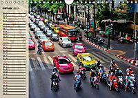 Bangkok - Königreich Thailand (Wandkalender 2019 DIN A4 quer) - Produktdetailbild 1