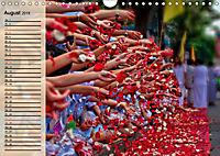 Bangkok - Königreich Thailand (Wandkalender 2019 DIN A4 quer) - Produktdetailbild 8