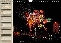 Bangkok - Königreich Thailand (Wandkalender 2019 DIN A4 quer) - Produktdetailbild 12