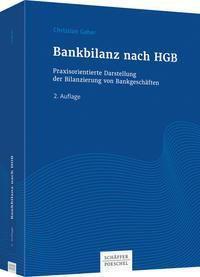 Bankbilanz nach HGB, Christian Gaber