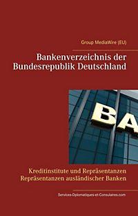 Bankenverzeichnis der Bundesrepublik Deutschland