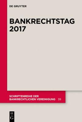 Bankrechtstag 2017