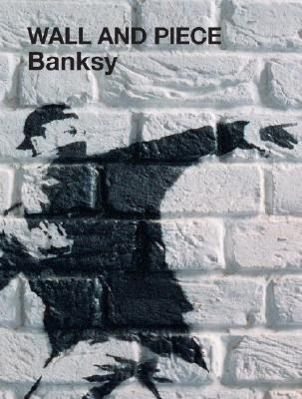 Banksy, Wall and Piece, Robin Banksy