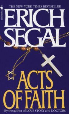 Bantam: Acts of Faith, Erich Segal