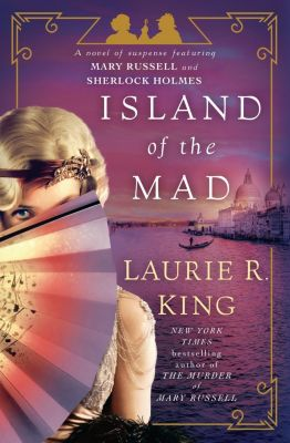 Bantam: Island of the Mad, Laurie R. King