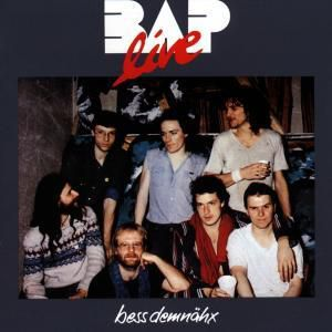 Bap Live-Bess Demnaehx, Bap