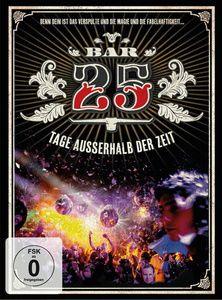 Bar 25 - Tage außerhalb der Zeit, Christoph, Steffi Lotta, Danny, Juval